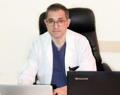 David Abovyan